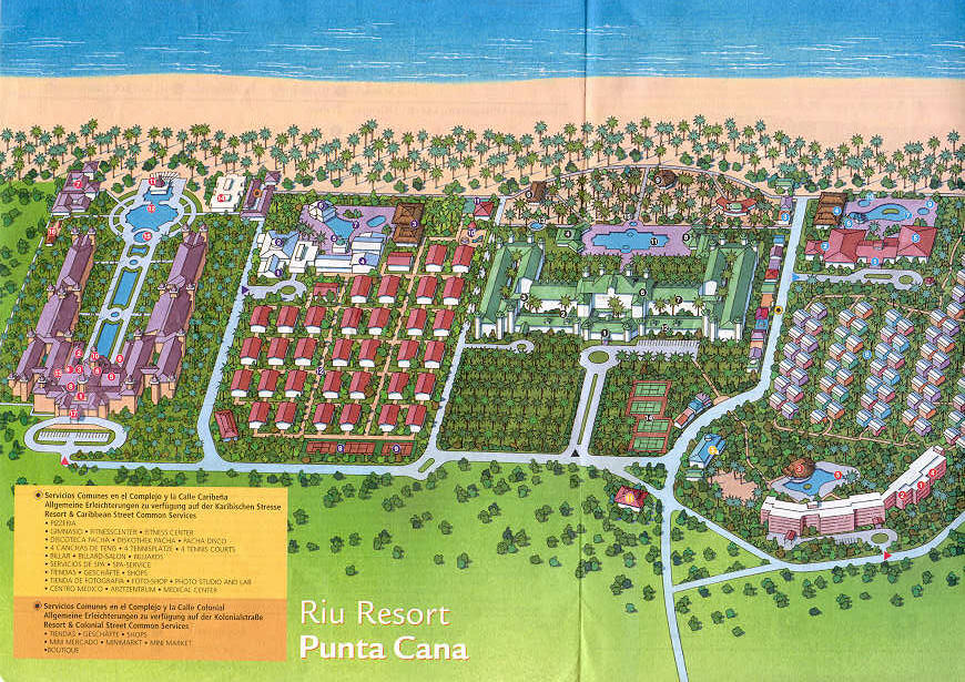 punta cana hotels map with Riu Palace Punta Cana Lageplan on Hard Rock Hotel Casino Punta Cana All Inclusive Punta Cana Dominican Republic further Riu palace punta cana lageplan together with Tenerife moreover Guadalajara likewise Huatulco.